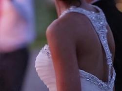 Sprzedam suknię ślubną Justin Alexander  model 8637