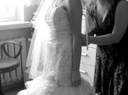 Sprzedam suknie ślubną Karina model YARDENIA