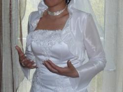 Sprzedam Suknię Ślubną KINGA