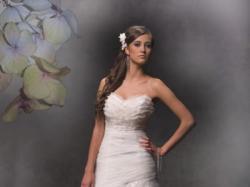 Sprzedam suknię ślubną kolekcja ESTERA 2011