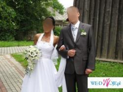 Sprzedam suknię ślubną kolekcji EMMI MARIAGE 2009