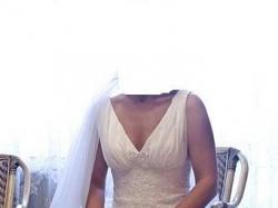 sprzedam suknię ślubną Kraków