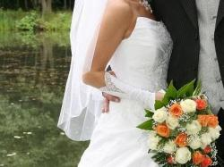 Sprzedam suknię ślubną Kreacja Żanet 2008/2009