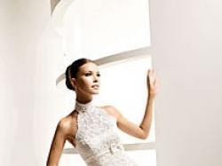Sprzedam  Suknie Ślubną L a S p o s a 2 0 1 0 - L e t o n i a !!