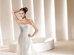Sprzedam Suknie ślubną - La Sposa