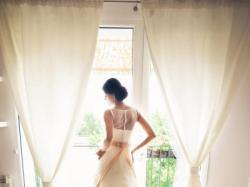 Sprzedam Suknie Slubna La Sposa Ducano + welon + halka + bolerko