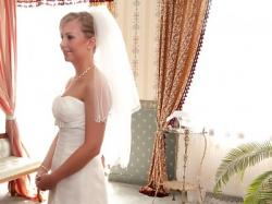 Sprzedam suknie slubna La Sposa Farbala
