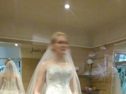 sprzedam suknie ślubną - LA SPOSA - INAYA