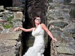 sprzedam suknie slubna La sposa lago 2010