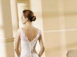Sprzedam Suknie Ślubną - La Sposa Miradir - Po 26 IV 2008