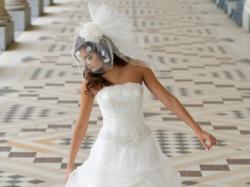 Sprzedam suknię ślubną LADY BIRD