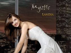 Sprzedam Suknię Ślubną Landia Kolekcja Mystic 2010 z salonu Cymbeline r. 34/36