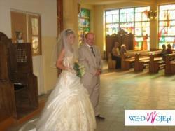 Sprzedam suknie ślubną LENA, kolekcja Angel 2008
