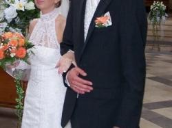 sprzedam suknię ślubną LILEA