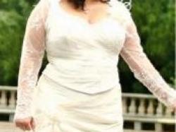 Sprzedam suknie slubną Linea Rafelli 46