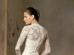 Sprzedam suknie slubna Lorne lub White One 427 po 17 pazdziernika 2009