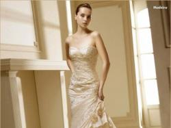 Sprzedam suknię ślubną Madeira La Sposa MADONNA 2009