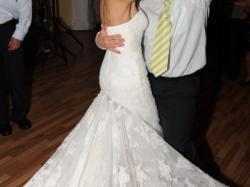 Sprzedam suknie ślubną MADONNA Pronovias model India 36/38