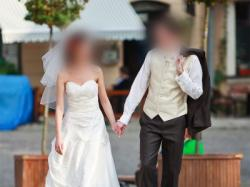 Sprzedam suknię ślubną MADONNA tres chic SN2730