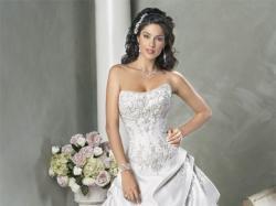 Sprzedam suknię ślubną Maggie Sottero model Nevaya