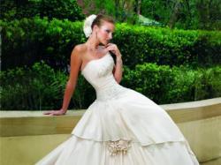 Sprzedam suknie ślubną maggie sottero symphony