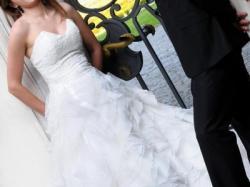 sprzedam suknię ślubna Maggio Ramatti Bugatti