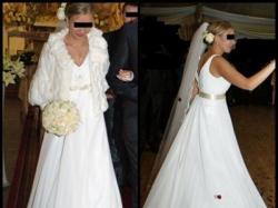 Sprzedam Suknię ślubną - Maggio Ramatti Delight