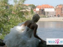 Sprzedam suknię ślubną Maggio Ramatti - model DIAMOND