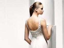 Sprzedam suknię ślubną Manuel Mota Saman