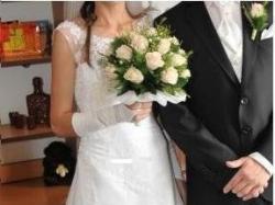 Sprzedam suknię ślubną Margarett