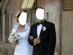 Sprzedam suknię ślubną Margarett Marittima kolor biała, jednoczęściowa
