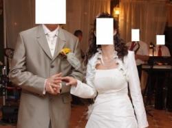 Sprzedam suknię ślubną Margarett model Raba