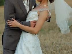 Sprzedam Suknię ślubną, Marie Kate- Kimberley, klasyczna i elegancka, POZNAN