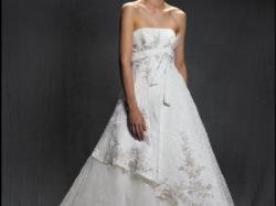 sprzedam suknie ślubną Mariees de Paris
