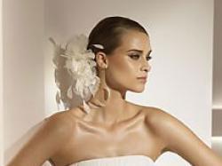 Sprzedam suknie ślubną MARISA, wypożyczenie biżuterii GRATIS
