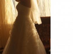 Sprzedam suknię ślubną Melissa