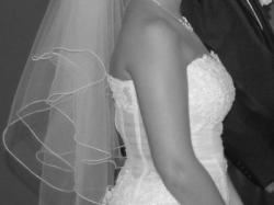 Sprzedam suknię ślubną MELODY
