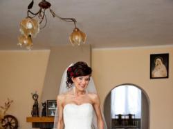 Sprzedam suknię ślubną Mia Solano M1099Z