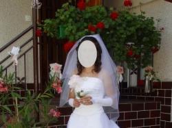 sprzedam suknię ślubną Milanolina