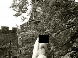 Sprzedam suknię ślubną - Miniaturka Mona Lisy może być Twoja!