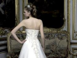 Sprzedam suknie ślubna Miss Kelly, LOREA, kolekcja 2009, 40/42