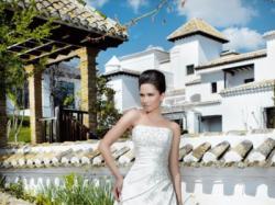 Sprzedam suknię ślubną Miss Kelly MK 121-12
