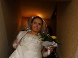 Sprzedam Suknię ślubną model 2007