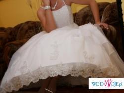 Sprzedam suknię slubną model 9689
