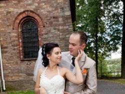 Sprzedam suknię ślubną Model: Baryt 2012