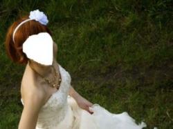 Sprzedam suknię ślubną model Carrera z kolekcji Annais Bridal 2009