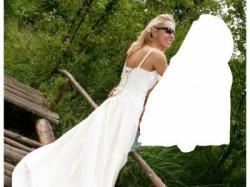 Sprzedam suknie slubna model Cristal firmy Gala