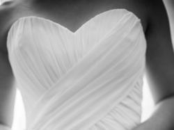 Sprzedam suknię ślubną model DEBUSY
