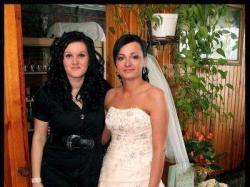 Sprzedam suknię ślubną model ENLIL