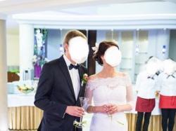 sprzedam suknię ślubną model Felina kolekcja 2014
